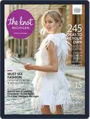 The Knot Michigan Weddings (Digital) Subscription January 1st, 2017 Issue