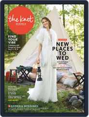 The Knot Georgia Weddings (Digital) Subscription December 10th, 2018 Issue