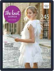 The Knot Georgia Weddings (Digital) Subscription January 1st, 2017 Issue