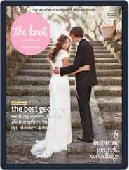 The Knot Georgia Weddings (Digital) Subscription September 4th, 2013 Issue
