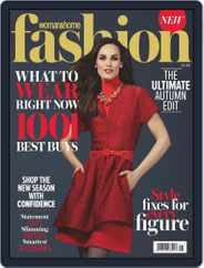 W&H FASHION Magazine (Digital) Subscription September 25th, 2015 Issue