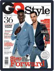 Gq Style South Africa (Digital) Subscription October 14th, 2015 Issue