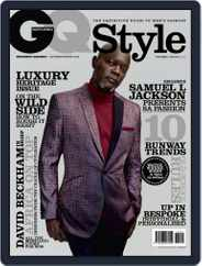 Gq Style South Africa (Digital) Subscription July 2nd, 2013 Issue