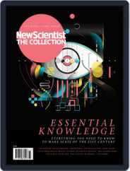 New Scientist The Collection (Digital) Subscription August 1st, 2017 Issue