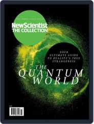 New Scientist The Collection (Digital) Subscription July 1st, 2016 Issue