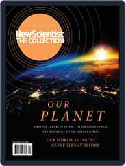 New Scientist The Collection (Digital) Subscription September 30th, 2015 Issue