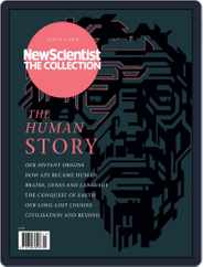 New Scientist The Collection (Digital) Subscription October 22nd, 2014 Issue