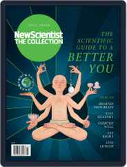 New Scientist The Collection (Digital) Subscription September 1st, 2014 Issue