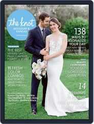 The Knot Missouri & Kansas Weddings (Digital) Subscription May 23rd, 2016 Issue
