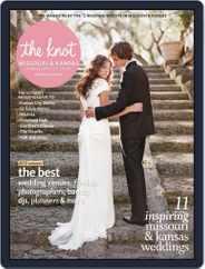 The Knot Missouri & Kansas Weddings (Digital) Subscription August 30th, 2013 Issue