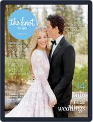The Knot Ohio Weddings (Digital) Subscription January 1st, 2016 Issue