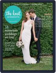 The Knot Minnesota Weddings (Digital) Subscription February 9th, 2015 Issue