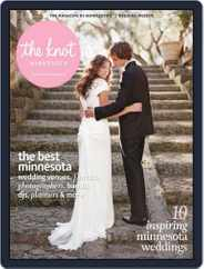 The Knot Minnesota Weddings (Digital) Subscription August 30th, 2013 Issue