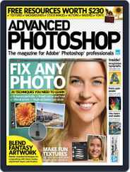 Advanced Photoshop (Digital) Subscription April 28th, 2016 Issue