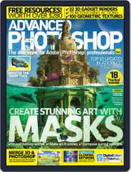 Advanced Photoshop (Digital) Subscription January 1st, 2016 Issue