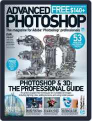 Advanced Photoshop (Digital) Subscription June 10th, 2015 Issue