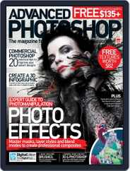 Advanced Photoshop (Digital) Subscription March 18th, 2015 Issue
