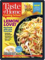 Taste Of Home Cooking School (Digital) Subscription March 10th, 2014 Issue
