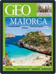 Geo Italia (Digital) Subscription January 23rd, 2016 Issue