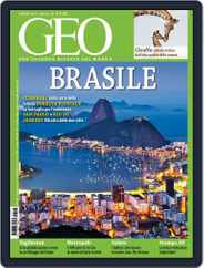 Geo Italia (Digital) Subscription October 1st, 2015 Issue