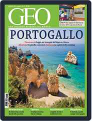 Geo Italia (Digital) Subscription July 20th, 2015 Issue