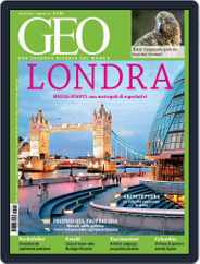 Geo Italia (Digital) Subscription June 23rd, 2015 Issue