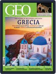 Geo Italia (Digital) Subscription April 20th, 2015 Issue