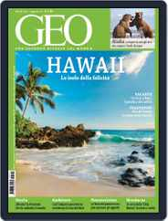 Geo Italia (Digital) Subscription March 20th, 2015 Issue