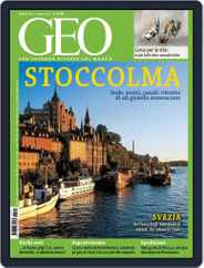 Geo Italia (Digital) Subscription February 23rd, 2015 Issue
