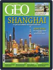Geo Italia (Digital) Subscription December 22nd, 2014 Issue
