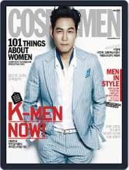 Cosmo Men Korea (Digital) Subscription March 5th, 2013 Issue