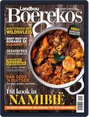 Landbou Boerekos (Digital) Subscription May 2nd, 2019 Issue