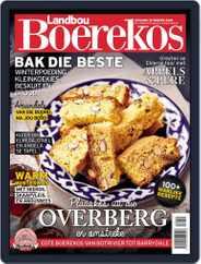 Landbou Boerekos (Digital) Subscription December 1st, 2018 Issue