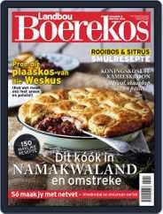 Landbou Boerekos (Digital) Subscription May 1st, 2016 Issue
