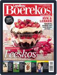 Landbou Boerekos (Digital) Subscription January 1st, 2014 Issue