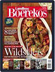 Landbou Boerekos (Digital) Subscription July 4th, 2013 Issue