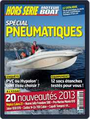 Moteur Boat Magazine HS (Digital) Subscription March 28th, 2013 Issue
