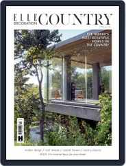 Elle Decoration Country (Digital) Subscription June 1st, 2018 Issue