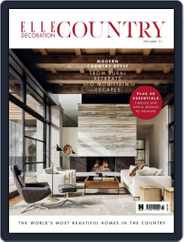 Elle Decoration Country (Digital) Subscription October 1st, 2017 Issue