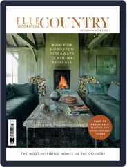 Elle Decoration Country (Digital) Subscription December 1st, 2016 Issue