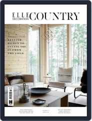 Elle Decoration Country (Digital) Subscription November 18th, 2015 Issue