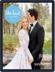 The Knot Florida Weddings (Digital) Subscription January 1st, 2016 Issue