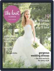 The Knot Florida Weddings (Digital) Subscription December 1st, 2013 Issue