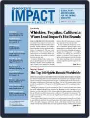 Shanken's Impact Newsletter (Digital) Subscription March 1st, 2020 Issue