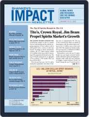 Shanken's Impact Newsletter (Digital) Subscription January 1st, 2020 Issue