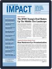 Shanken's Impact Newsletter (Digital) Subscription July 1st, 2019 Issue