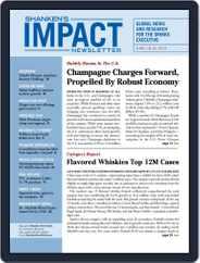 Shanken's Impact Newsletter (Digital) Subscription June 1st, 2019 Issue