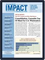 Shanken's Impact Newsletter (Digital) Subscription April 1st, 2019 Issue