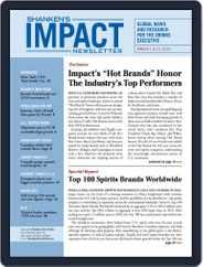 Shanken's Impact Newsletter (Digital) Subscription March 1st, 2019 Issue