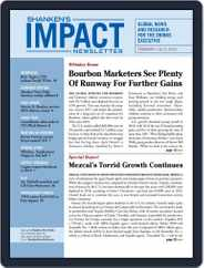Shanken's Impact Newsletter (Digital) Subscription February 1st, 2019 Issue